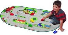 Fold Up Car Play mat by Miniland. Joondalup Joondalup Area Preview