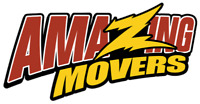 *? AMAZING MOVERS ?*- READY NOW! - The slip photo** ** **