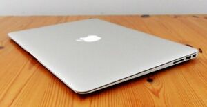 MacBook Air 2015 SSD HDD Good Condition