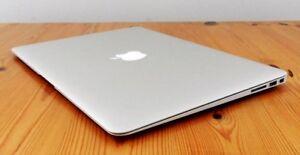 ✅ALLO!! macbook AIR 2017!! core I5!! 8G RAM!!
