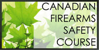 Canadian Firearm Safety Course - Private Dates