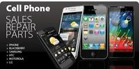 We Sell/Buy New & Refurbished/Unlock/Repair Cellular Phones