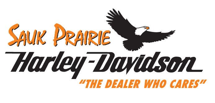 Sauk Prairie Harley Wolf Den Store