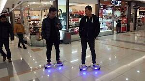 black friday sale : HOVER BOARDS @155 USD(199 CAD) - FREE SHIPPING with free Phone 3D VR box gift