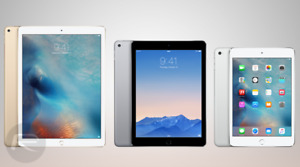 !! FALL SALE ON IPAD PRO, AIR, AIR 2, MINI, 2, 3, 4 !!