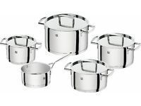 Zwilling Passion Cookware Set, 5pc