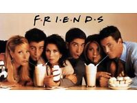Friends complete series 1 - 10