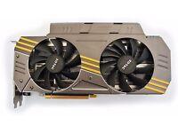 ZOTAC GeForce GTX 980 AMP! Omega Edition