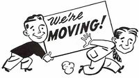 Ready to move 471-5033 - 60.00 load