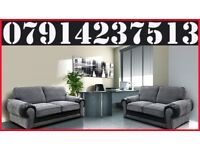 THIS WEEK SPECIAL OFFER BRAND NEW Corner Or 3 + 2 TANGEANT Sofa AVAILABLE 5622