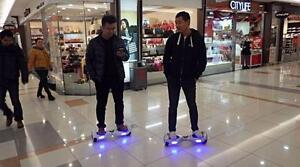 Rock bottom prices lower than China market for Hoverboards starting @149 $ (free shipping for 2 boards)