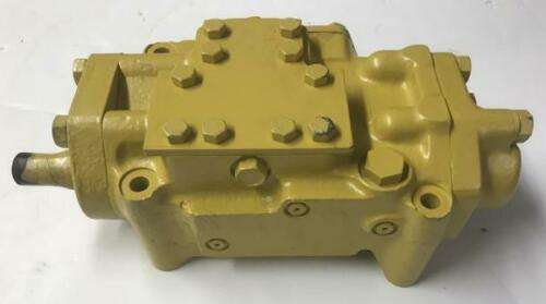 1U-0325, Caterpillar Valve G Safety Relief