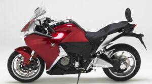Honda VFR 1200cc 11 700KM!
