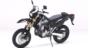 Drz400 wanted between 2005-2010