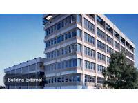 BASINGSTOKE Office Space to Let, RG21 - Flexible Terms | 5 - 90 people
