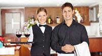 Party helpers!  Servers & Bartenders