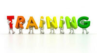 Need training to get a job?