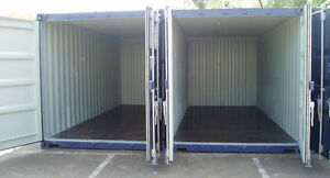 SELF-STORAGE LOCKERS FOR LEASE