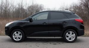 2010 Hyundai Tucson GLS in Great Condition for sale