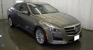 SOLD -  2014 Cadillac CTS4  - SOLD