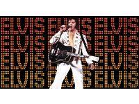 MASSIVE ELVIS PRESLEY VINYL COLLECTION (50 albums + 22 singles)