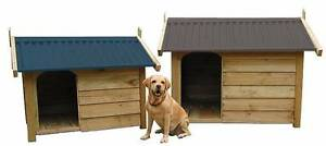 Extra large dog kennel Adelaide CBD Adelaide City Preview