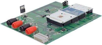 Arduino Toto Mini Voltage Board Wdue R3 Cortex-m3 Control Module