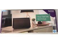TalkTalk Super Fast Wireless Router Fast 5364