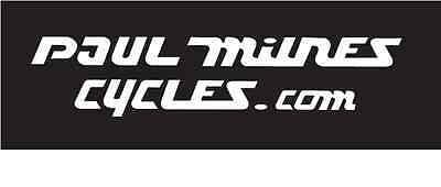 Paul Milnes Cycles