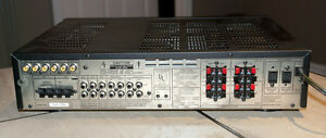 Package Deal - Vintage Stereo Equipment - NEW PRICE! Kingston Kingston Area image 2