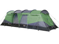 Large 8 Man family tent