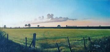 Sander van Zijl - Dutch Landscape Meadow
