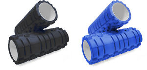 1-x-Textured-Exercise-Yoga-Foam-Roller-for-Gym-Pilates-Physio-Trigger-Point-UK