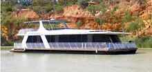 River Breez Houseboat FOR HIRE @ Mannum Waters Marina Mannum Mid Murray Preview