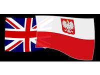 Insurance/Ubezpieczenia dla Polakow w UK