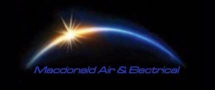 Macdonald Air and Electrical