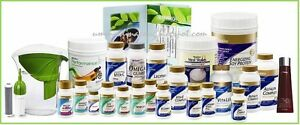 Shaklee Vitamins and Minerals