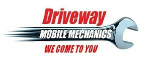 Mobile Mechanics - Automotive and Small Engine Repair