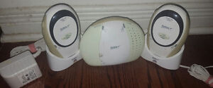 Baby monitor brand safety first excellent condition