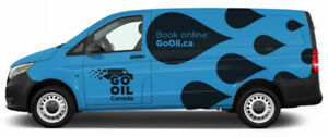 Victoria Mobile Oil Change Franchise Opportunity