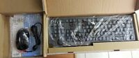Asus Wired Keyboard and Mouse - New, Never Used