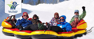 Snow Tubing tickets/Snow Tubing billets