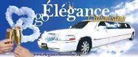 Votre Limousine vous attend chez Élégance Limousine pour 2015