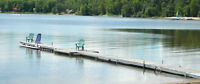 Water Front Home/Cottage Close to Ottawa - Sand beach Clean