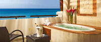Great deal on beautiful all inclusive trip to cancun Nov 2017