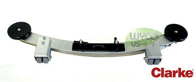 Complete Squeegee Assy Clarke Focus Ii Boost 32 Rider Scrubber New