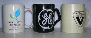 Mugs (qty 32) misc sizes/styles Oakville / Halton Region Toronto (GTA) image 9
