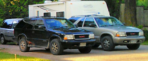 2005 GMC Jimmy