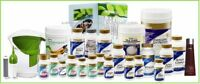 Shaklee Health and Wellness Products