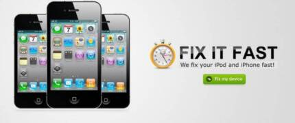 SCREEN REPAIR - Iphone 6 PLUS, 5S, 4s (CHEAP) Cannington Canning Area Preview